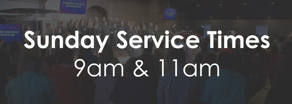 Temple Baptist Church Service Times